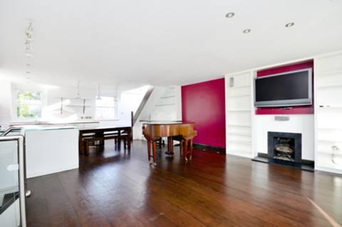 View full details for Aldridge Road Villas, Notting Hill, W11