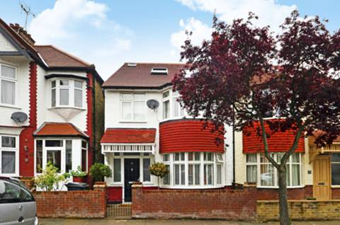 View full details for Chandos Road, East Finchley, N2