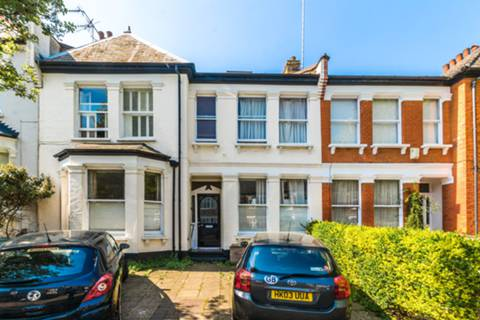 View full details for Coniston Road, Muswell Hill, N10