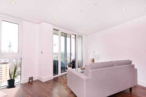 View full details for Alie Street, Aldgate, E1