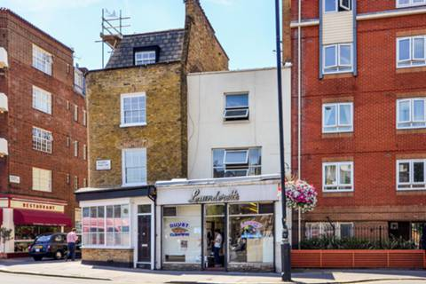 View full details for Regency Place, Westminster, SW1P