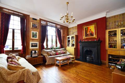 View full details for Hyde Park Mansions, Marylebone, NW1