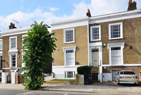 View full details for Englefield Road, De Beauvoir Town, N1