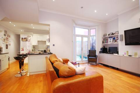 View full details for Walm Lane, Cricklewood, NW2
