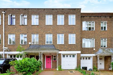 View full details for St Mary Abbotts Terrace, Kensington, W14