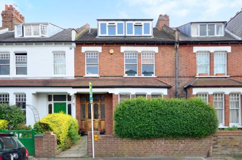 View full details for Addington Road, Stroud Green, N4