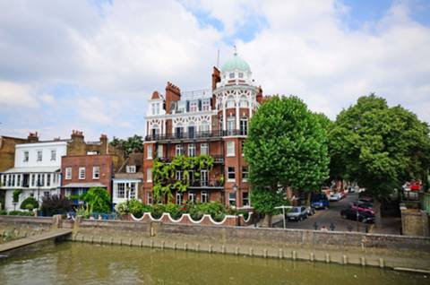 View full details for Digby Mansions, Hammersmith Bridge Road, Hammersmith, W6