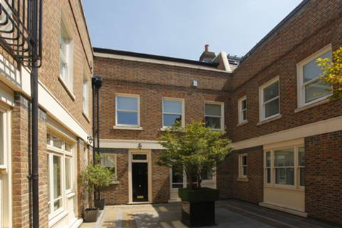 View full details for St Michaels Mews, Belgravia, SW1W