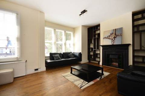 View full details for Park Hill, Abbeville Village, SW4