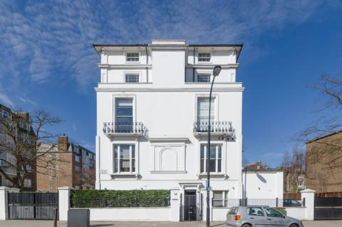 View full details for College Crescent, Belsize Park, NW3