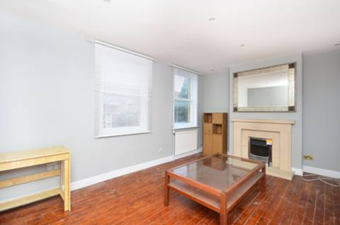 View full details for New North Road, Islington, N1