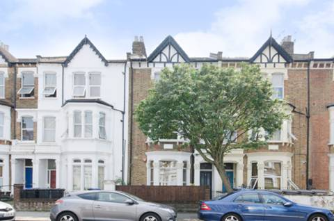 View full details for Burton Road, Brondesbury, NW6
