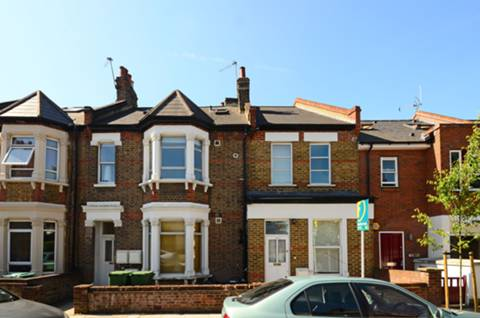 View full details for Sumatra Road, West Hampstead, NW6