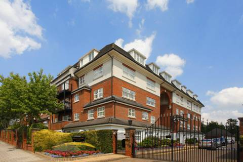 View full details for Ambassador Court, Hendon, NW4