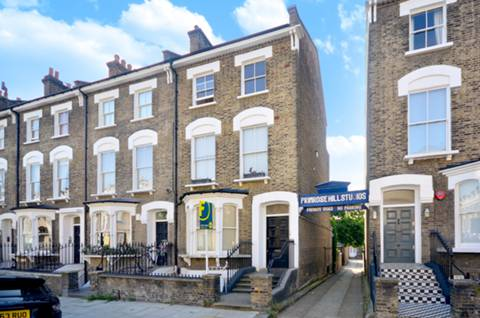 View full details for Fitzroy Road, Primrose Hill, NW1