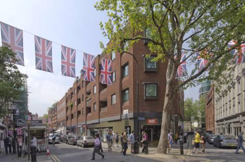View full details for Mercer Street, Covent Garden, WC2H