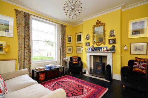 View full details for Hartington Road, Stockwell, SW8