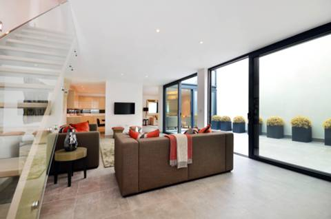 Example image. View full details for Beethoven Street Mews, North Kensington, W10