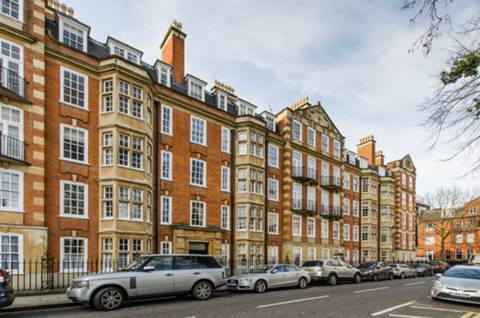 View full details for Coleherne Court, Chelsea, SW5