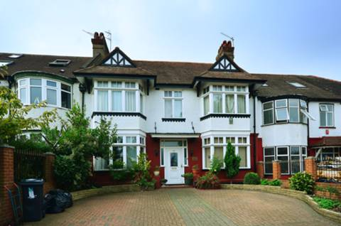 View full details for Upper Tulse Hill, Tulse Hill, SW2