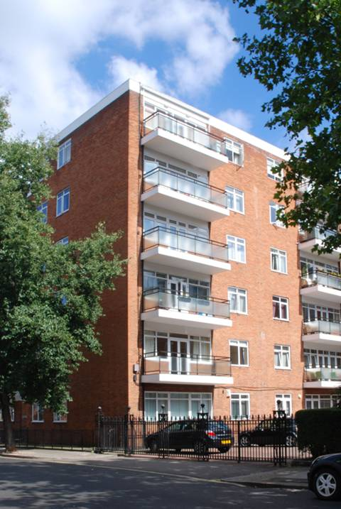 View full details for Palace Court, Notting Hill Gate, W2