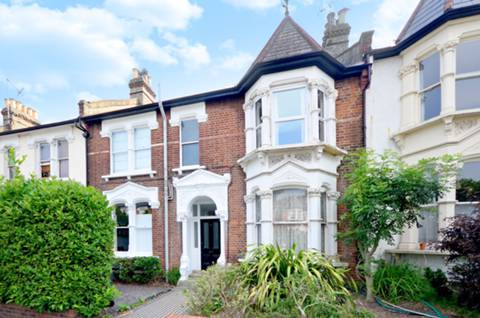 View full details for Oakfield Road, Stroud Green, N4
