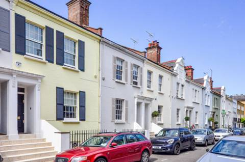 View full details for Seymour Walk, Chelsea, SW10