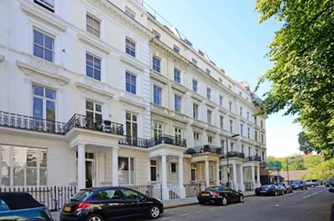 View full details for St Stephens Gardens, Notting Hill, W2
