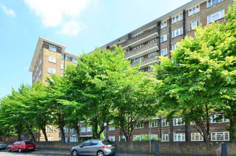 View full details for Ashford Road, Cricklewood, NW2