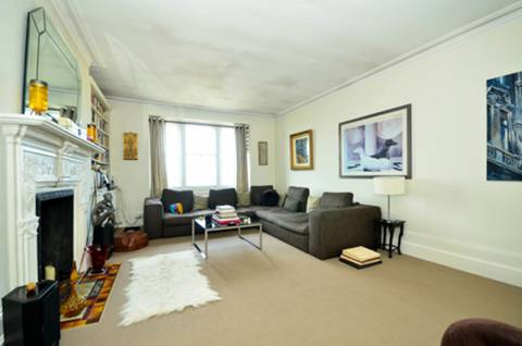 View full details for College Mansions, Queen's Park, NW6