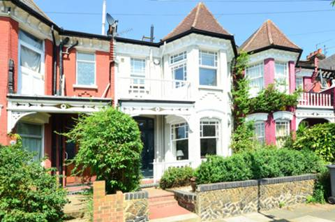 View full details for Mulgrave Road, Dollis Hill, NW10