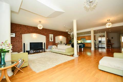 View full details for Great Jubilee Wharf, Wapping, E1W