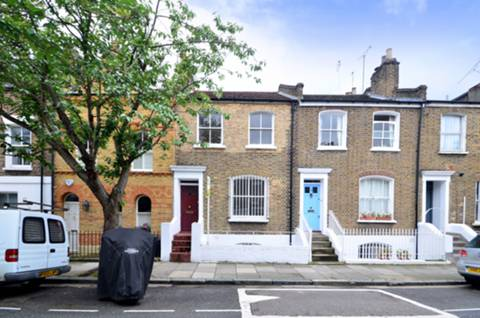 View full details for Masbro Road, Brook Green, W14