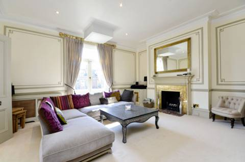 View full details for Leinster Mansions, Hampstead, NW3