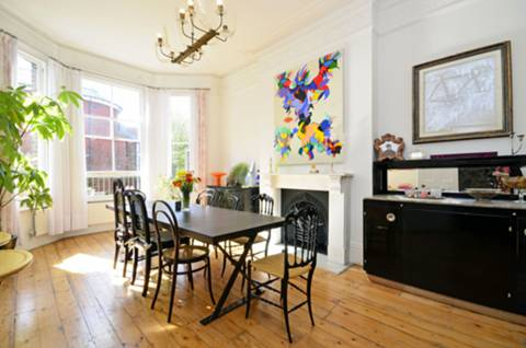 View full details for Adamson Road, Belsize Park, NW3