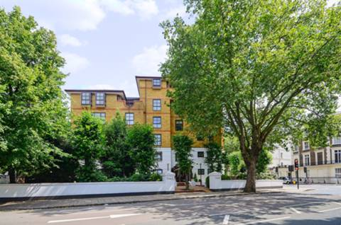 View full details for Gloucester Terrace, Notting Hill Gate, W2