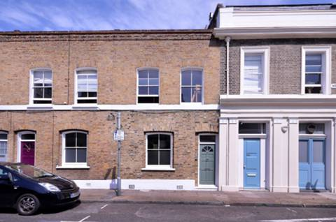 View full details for Wellington Row, Shoreditch, E2