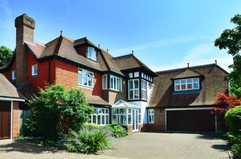 View full details for Bramble Close, Beckenham, BR3