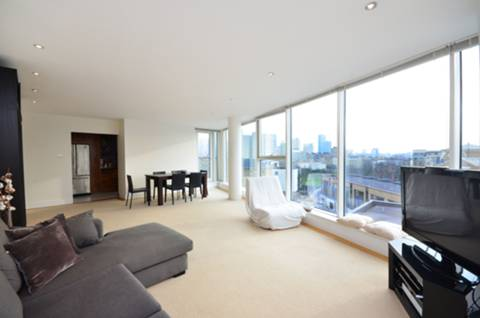 View full details for Basin Approach, Limehouse, E14