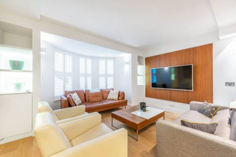 View full details for Gloucester Terrace, Bayswater, W2