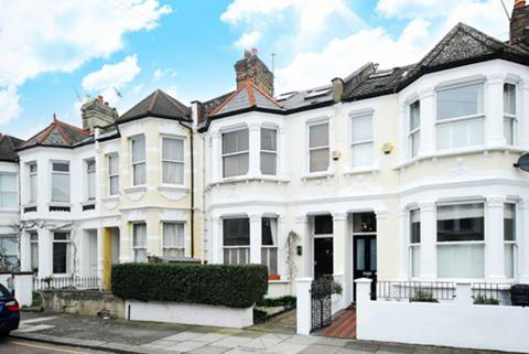 View full details for Balfern Grove, Chiswick, W4