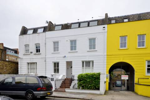 View full details for Maxwell Road, Moore Park Estate, SW6