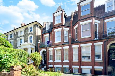 View full details for Tollington Park, Stroud Green, N4