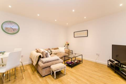 View full details for Flow, Balham, SW12