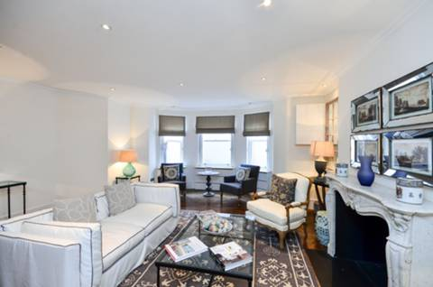 View full details for Cadogan Square, Knightsbridge, SW1X