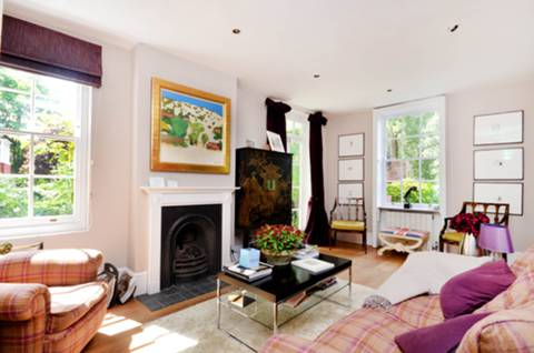 View full details for Stamford Brook Avenue, Stamford Brook, W6