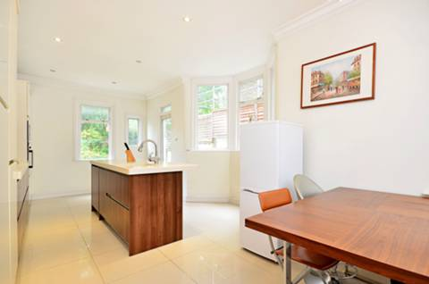 View full details for Racton Road, Fulham, SW6