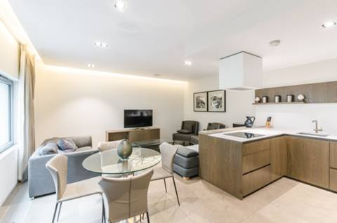 View full details for Babmaes Street, St James's, SW1Y