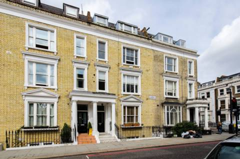 View full details for Eardley Crescent, Earls Court, SW5