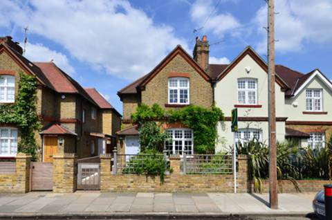 View full details for Lock Road, Ham, TW10
